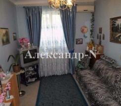 3-комнатная квартира (Люстдорфская дор./Транспортная) - улица Люстдорфская дор./Транспортная за 858 200 грн.