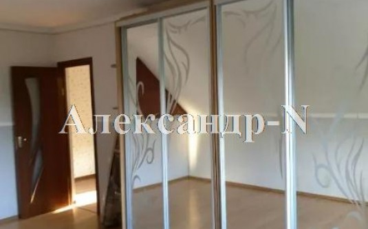 3-комнатная квартира (Магистральная/Нескучная) - улица Магистральная/Нескучная за