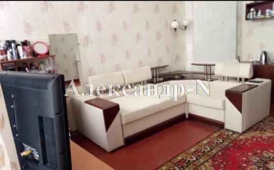 1-комнатная квартира (Тираспольская/Успенская) - улица Тираспольская/Успенская за