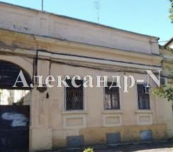 4-комнатная квартира (Малая Арнаутская/Канатная) - улица Малая Арнаутская/Канатная за 3 051 400 грн.