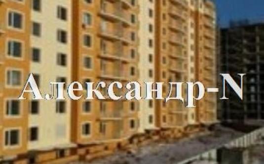 2-комнатная квартира (Цветаева Ген./Высокий пер./Одесский Двор) - улица Цветаева Ген./Высокий пер./Одесский Двор за