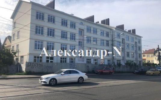1-комнатная квартира (Цветочная/Фонтанская дор.) - улица Цветочная/Фонтанская дор. за