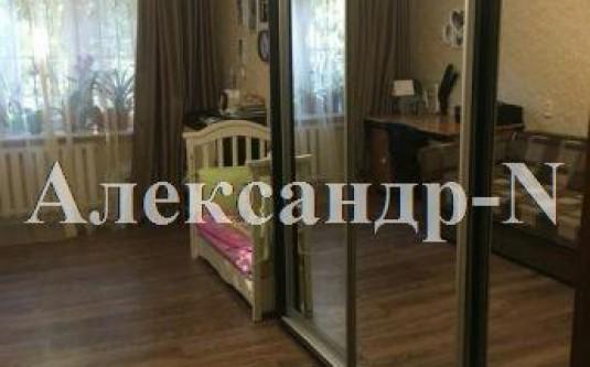 3-комнатная квартира (Королева Ак./Глушко Ак. пр.) - улица Королева Ак./Глушко Ак. пр. за
