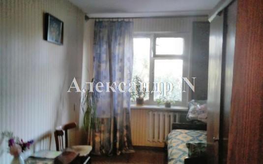 4-комнатная квартира (Варненская/Терешковой) - улица Варненская/Терешковой за