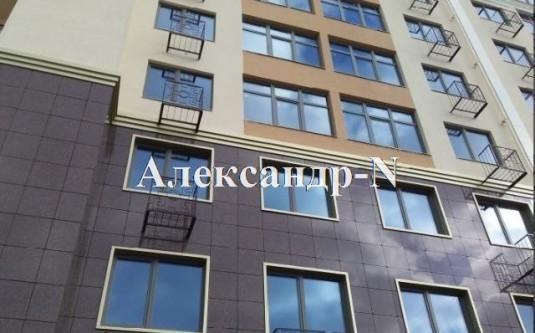 1-комнатная квартира (Жемчужная/Архитекторская) - улица Жемчужная/Архитекторская за