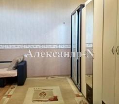 1-комнатная квартира (Серова/Колонтаевская) - улица Серова/Колонтаевская за 27 000 у.е.