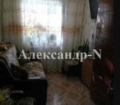 1-комнатная квартира (Новаторов/Адмиральский пр.) - улица Новаторов/Адмиральский пр. за 294 000 грн.