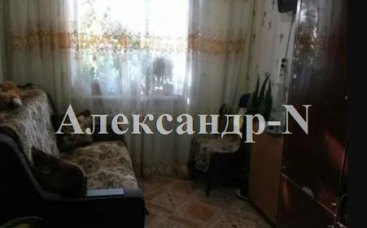 1-комнатная квартира (Новаторов/Адмиральский пр.) - улица Новаторов/Адмиральский пр. за