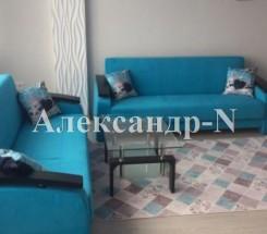 2-комнатная квартира (Макаренко/Львовская/Фонтан) - улица Макаренко/Львовская/Фонтан за 2 349 000 грн.