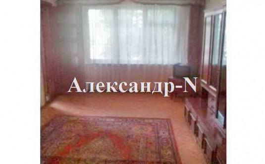 5-комнатная квартира (Королева Ак./Глушко Ак. пр.) - улица Королева Ак./Глушко Ак. пр. за