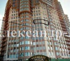 2-комнатная квартира (Макаренко/Львовская/Фонтан) - улица Макаренко/Львовская/Фонтан за 1 883 550 грн.