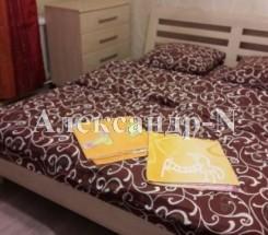 1-комнатная квартира (Бунина/Канатная) - улица Бунина/Канатная за 1 120 000 грн.