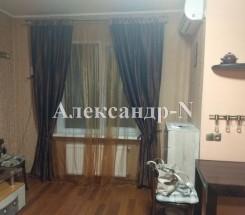 1-комнатная квартира (Ромашковая/Петрашевского) - улица Ромашковая/Петрашевского за 30 000 у.е.