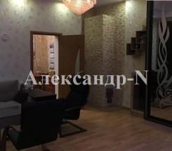 2-комнатная квартира (Дворянская/Коблевская) - улица Дворянская/Коблевская за 1 652 000 грн.
