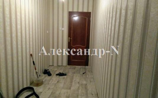 2-комнатная квартира (Нежинская/Конная) - улица Нежинская/Конная за