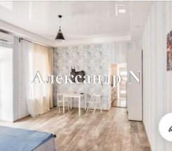 1-комнатная квартира (Екатерининская/Большая Арнаутская) - улица Екатерининская/Большая Арнаутская за 1 054 120 грн.
