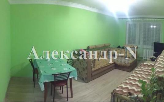 3-комнатная квартира (Рабина Ицхака/Петрова Ген.) - улица Рабина Ицхака/Петрова Ген. за