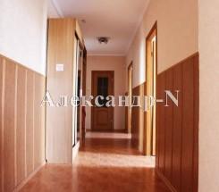 4-комнатная квартира (Дюковская/Пишоновская) - улица Дюковская/Пишоновская за 2 635 300 грн.