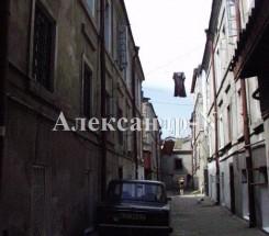 3-комнатная квартира (Малая Арнаутская/Екатерининская) - улица Малая Арнаутская/Екатерининская за 2 084 200 грн.