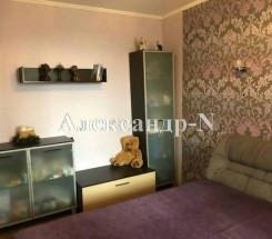3-комнатная квартира (Щорса/Гастелло) - улица Щорса/Гастелло за 1 296 000 грн.