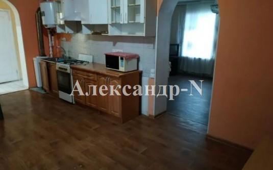 2-комнатная квартира (Хмельницкого Богдана/Степовая) - улица Хмельницкого Богдана/Степовая за