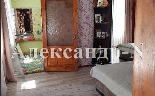 2-комнатная квартира (Мясоедовская/Хмельницкого Богдана) - улица Мясоедовская/Хмельницкого Богдана за
