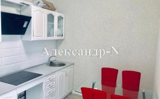 1-комнатная квартира (Канатная/Бисквитный пер./Мандарин) - улица Канатная/Бисквитный пер./Мандарин за