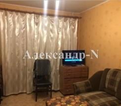 3-комнатная квартира (Балковская/Краснослободская) - улица Балковская/Краснослободская за 1 176 000 грн.