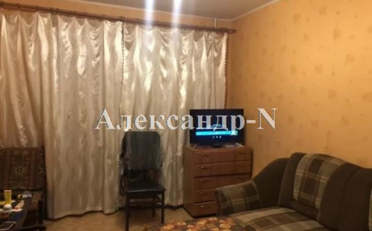 3-комнатная квартира (Балковская/Краснослободская) - улица Балковская/Краснослободская за