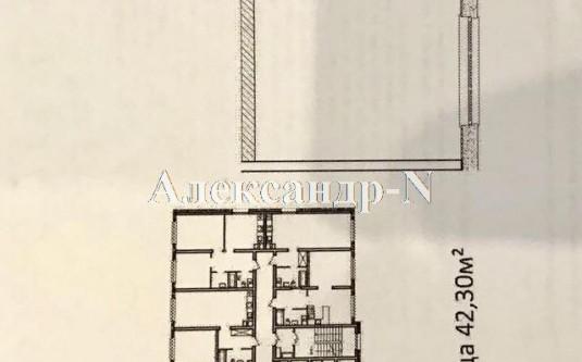 1-комнатная квартира (Литературная/Компасный пер.) - улица Литературная/Компасный пер. за