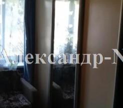 1-комнатная квартира (Краснова/Адмиральский пр.) - улица Краснова/Адмиральский пр. за 277 400 грн.