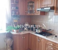 2-комнатная квартира (Преображенская/Базарная) - улица Преображенская/Базарная за 1 708 000 грн.