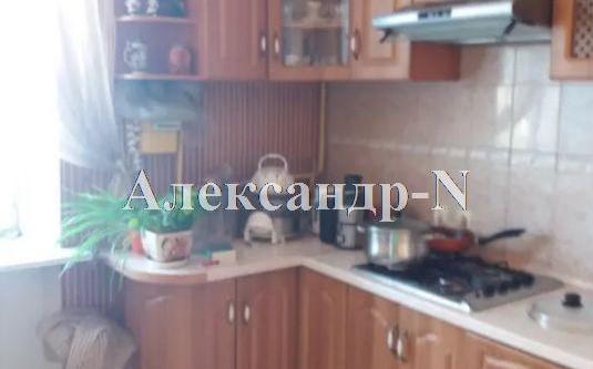 2-комнатная квартира (Преображенская/Базарная) - улица Преображенская/Базарная за