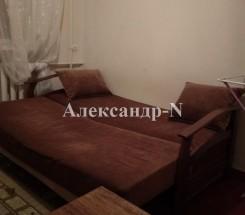 1-комнатная квартира (Авангард/Центральная) - улица Авангард/Центральная за 638 020 грн.