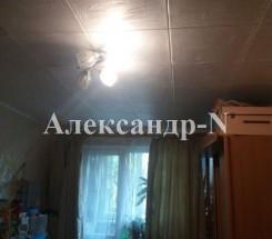 3-комнатная квартира (Терешковой/Гайдара) - улица Терешковой/Гайдара за 1 093 500 грн.