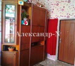 1-комнатная квартира (Екатерининская/Троицкая) - улица Екатерининская/Троицкая за 443 840 грн.
