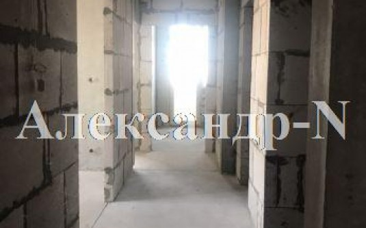 3-комнатная квартира (Среднефонтанская/Слепнева пер./Апельсин) - улица Среднефонтанская/Слепнева пер./Апельсин за