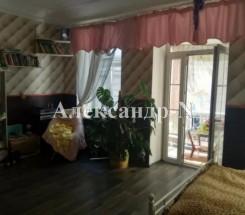 1-комнатная квартира (Еврейская/Екатерининская) - улица Еврейская/Екатерининская за 594 000 грн.