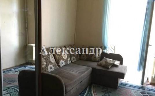 1-комнатная квартира (Екатерининская/Малая Арнаутская) - улица Екатерининская/Малая Арнаутская за