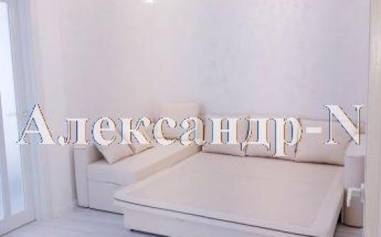 1-комнатная квартира (Генуэзская/Гагаринское Плато/Двадцать Шестая Жемчужина) - улица Генуэзская/Гагаринское Плато/Двадцать Шестая Жемчужина за