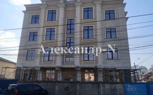 1-комнатная квартира (Толбухина/Глинки) - улица Толбухина/Глинки за