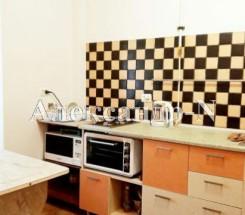 1-комнатная квартира (Канатная/Еврейская) - улица Канатная/Еврейская за 915 420 грн.