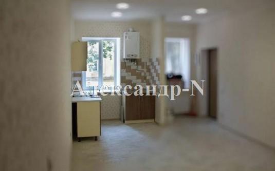 2-комнатная квартира (Жуковского/Александровский пр.) - улица Жуковского/Александровский пр. за