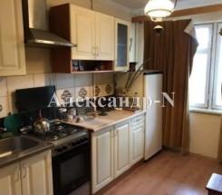 1-комнатная квартира (Преображенская/Базарная) - улица Преображенская/Базарная за 1 078 000 грн.