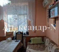 1-комнатная квартира (Высокий пер./Лазарева Адм.) - улица Высокий пер./Лазарева Адм. за 840 000 грн.