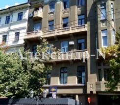 2-комнатная квартира (Дерибасовская/Ришельевская) - улица Дерибасовская/Ришельевская за 2 240 000 грн.
