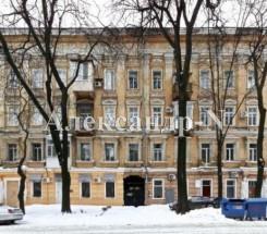 1-комнатная квартира (Нежинская/Толстого Льва) - улица Нежинская/Толстого Льва за 471 580 грн.