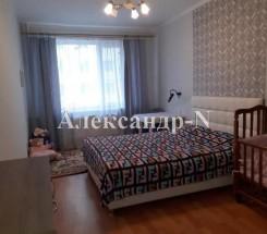 3-комнатная квартира (Щорса/Гастелло) - улица Щорса/Гастелло за 1 269 000 грн.