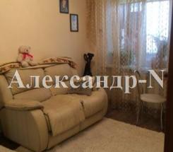 2-комнатная квартира (Бугаевская/Средняя) - улица Бугаевская/Средняя за 1 248 300 грн.