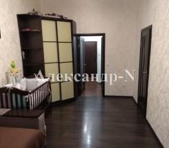 2-комнатная квартира (Базарная/Маразлиевская) - улица Базарная/Маразлиевская за 38 000 у.е.